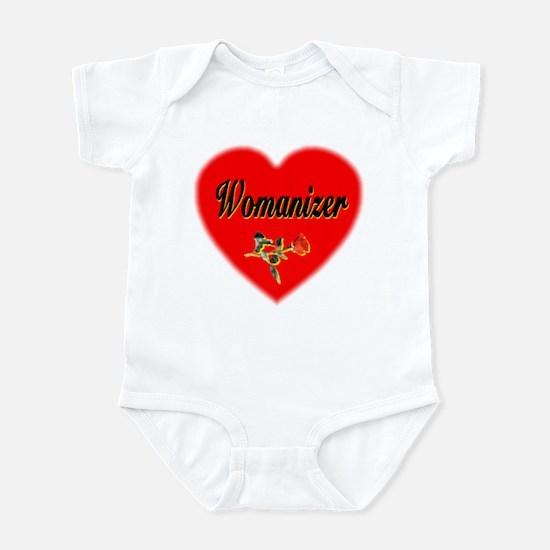 Womanizer Infant Bodysuit