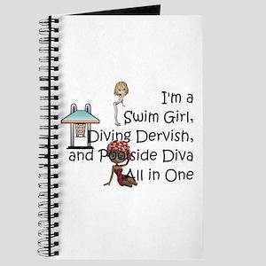 Swim Diva Journal