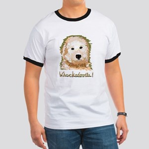 Whackadoodle! - Ringer T