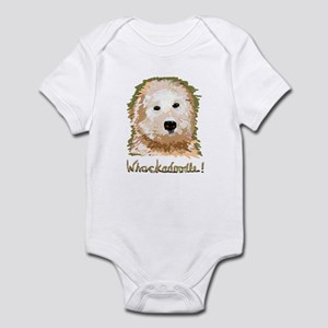 Whackadoodle! - Infant Bodysuit