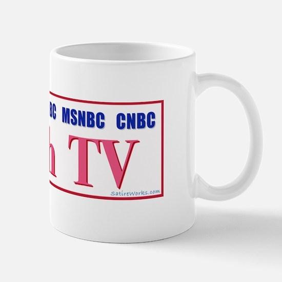 Lilith TV Mug