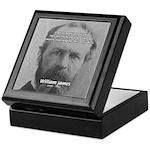 Prejudice William James Keepsake Box