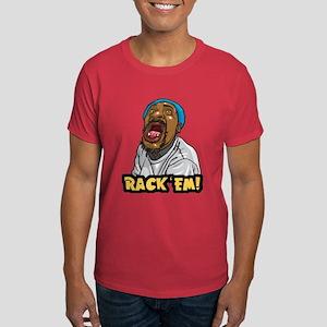Rack Em Willie Dark T-Shirt