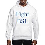 Fight BSL Hooded Sweatshirt