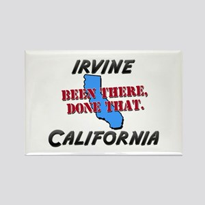 irvine california - been there, done that Rectangl