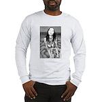 Swallower, Long Sleeve T-Shirt