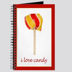 Candy Journal