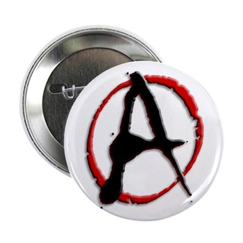 """Anarchy Now 2.25"""" Button (100 pack)"""