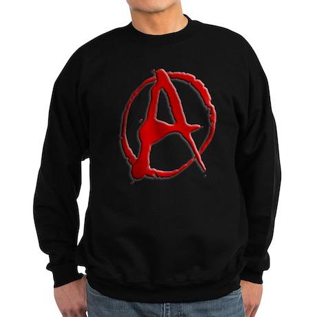 Anarchy Now Sweatshirt (dark)