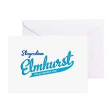 Elmhurst Staycation Greeting Card