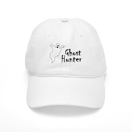 Ghost Hunter Cap