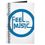 Feel the Music! Journal