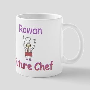 Rowan - Future Chef Mug