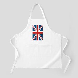 British Flag BBQ Apron