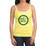 Feel the Music! Jr. Spaghetti Tank