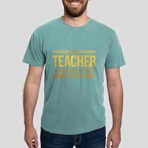 TeacherAlwaysRight1E T-Shirt
