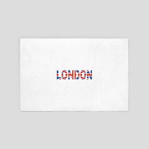 London 4' x 6' Rug