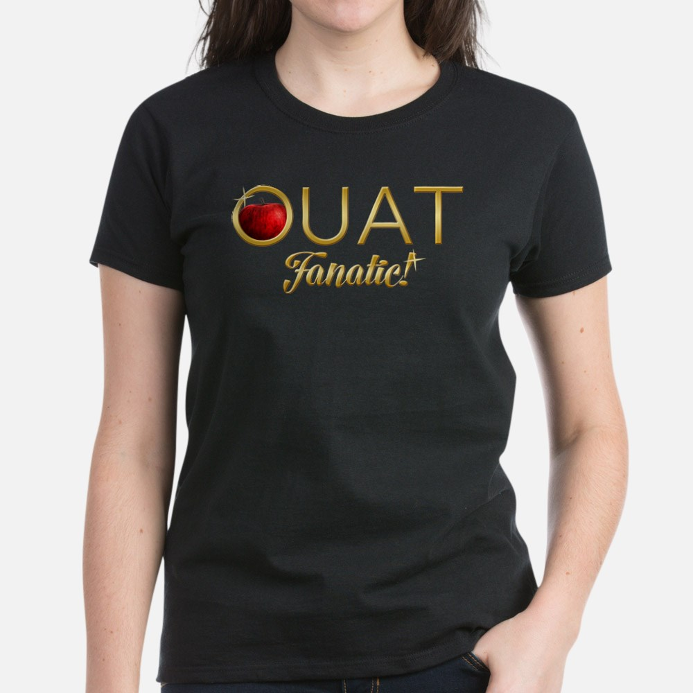 OUAT Fanatic T-shirt