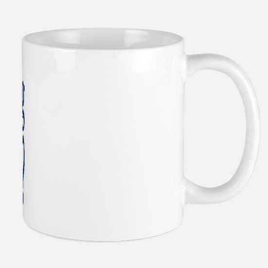 How about going Down Under? Mug