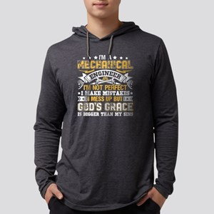 Mechanical Engineer Long Sleeve T-Shirt