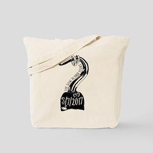 OUAT Hook Swan Wedding Tote Bag