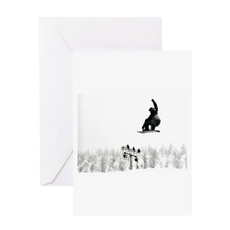 lord_of_the_board_76867 Greeting Cards