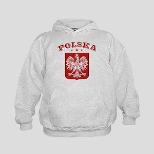 Polska Kids Hoodie