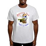 Boston Tea Party of Mars Light T-Shirt