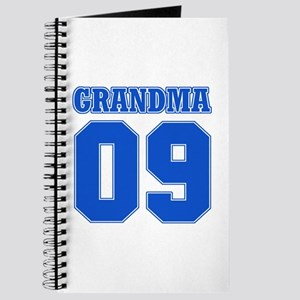 Gifts for Grandma Journal