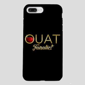 OUAT Fanatic iPhone 7 Plus Tough Case