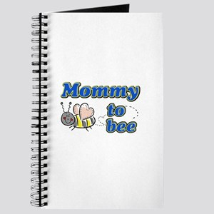 Mommy to bee Journal