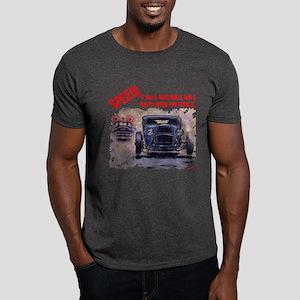 Speed! Dark T-Shirt