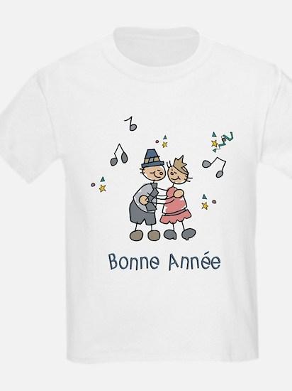 Bonne Anne Kids T-Shirt