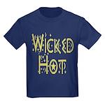 Wicked Hot Kids Dark T-Shirt