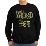 Wicked Hot Sweatshirt (dark)
