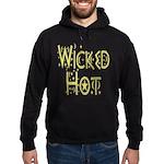 Wicked Hot Hoodie (dark)