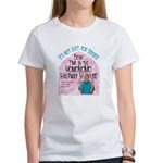 It's Not Just for Sissies Women's T-Shirt