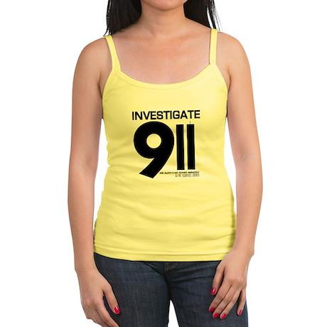 investigate911-01 Tank Top