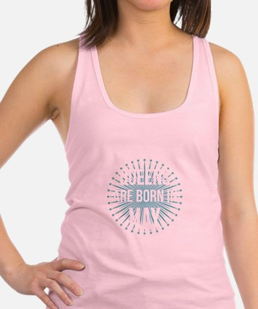 Queens Are Born In May Tank Top