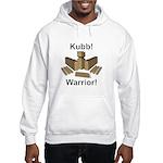 Kubb Warrior Hooded Sweatshirt