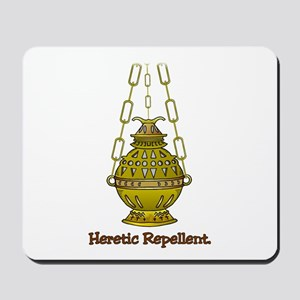 Heretic Repellent Mousepad
