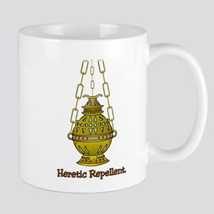 Heretic Repellent Mug