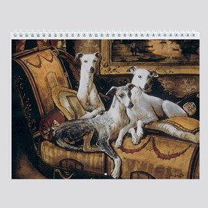 Whippets & Wildlife Calendars
