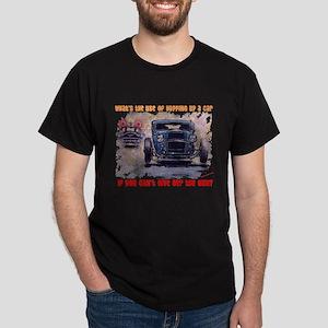 Hopping Dark T-Shirt