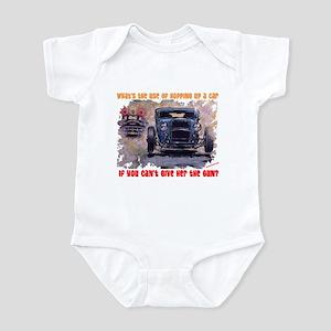 Hopping Infant Bodysuit
