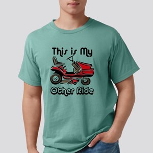 Mower My Other Ride Mens Comfort Colors® Shirt