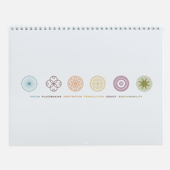 TND Elements Calendar