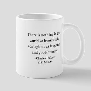 Charles Dickens 13 Mug