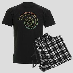 great school of life copy Pajamas