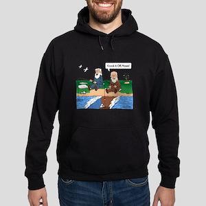Fishing With Mose Sweatshirt